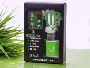 USB Charger - OG Gangster