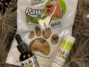 Pet Stocking Stuffer Bundle