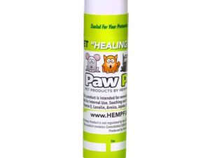 CBD pet healing stick