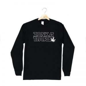 OG Zonka Bar Long Sleeved T-shirt